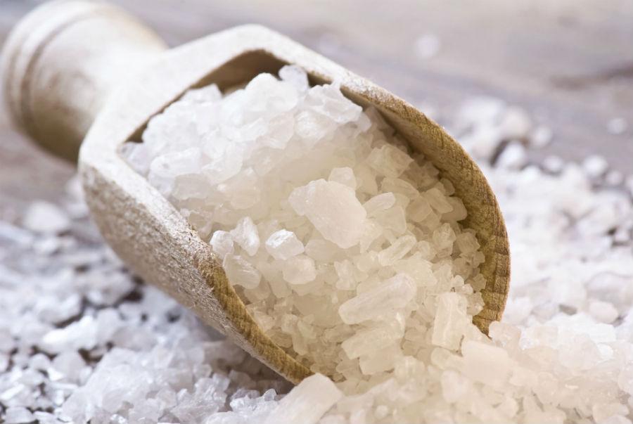 Свойства технической соли