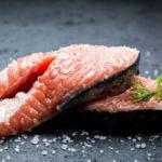 Секреты засолки рыбы
